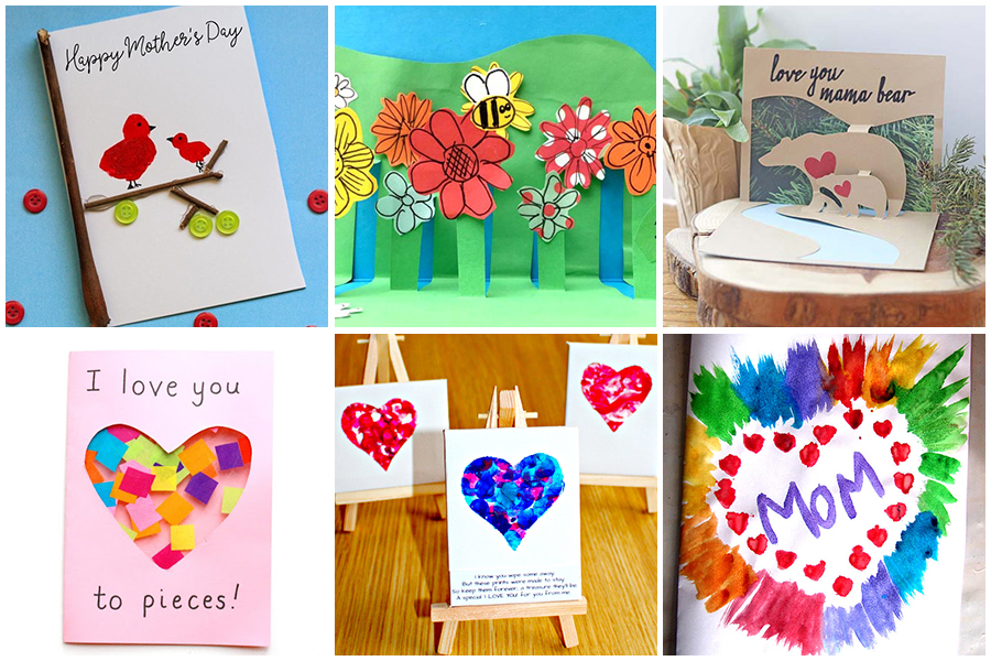 12 mother s day card ideas to try the inspired home